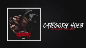 Lil Durk - Category Hoes Feat. Tee Grizzley