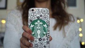 Starbucks İle Evinizde Yapabileceğiniz 3 Kolay Fikir | Dıy