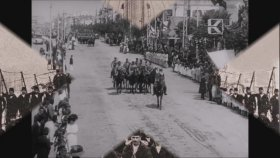 The Great War Ottoman Empire Hell March