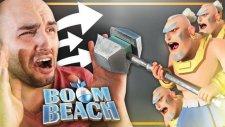 Harun'un Zorlu Görevi - Boom Beach