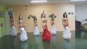 Jingle Bells Şarkısı Dansöz Versionu