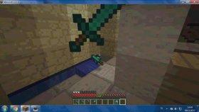 Minecraft Ahmet Abinin Görevleri 2 Bölüm Yeni Seri