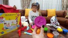 Oyun Hamuru Play Toys Aktivite Seti, Big Set