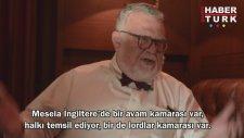 Prof. Dr. Celal Şengör İle Röportaj /