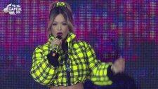 Rita Ora - Your Song (Canlı Performans)