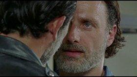 The Walking Dead 8. Sezon 8. Bölüm 3. Fragmanı