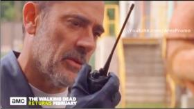 The Walking Dead 8. Sezon 9. Bölüm Fragmanı