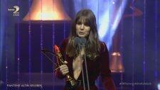 Aslı Enver Ve Tolga Sarıtaş En İyi Oyuncu Ödüllerini Aldı