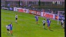 Beşiktaş 3-1 Paris Saint Germain (01.10.1997)