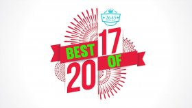 Best Of 2017 - 2645 Records