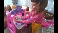 Lala Bebek, Liza Ve Elif Parka Gidiyorlar, Salıncakta Sallanıyor Oynuyorlar, Eğlenceli Çocuk Videosu
