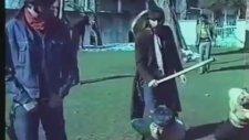 Ölmek Var Dönmek Yok - İrfan Atasoy & Feri Cansel (1972 - 72 Dk)
