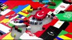 Osmanlı Geri Dönüyor İşte Yeni Sınırlarımız