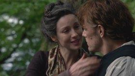 Outlander 4. Sezon Tanıtım Fragmanı
