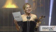 Pantene Altın Kelebek Yılın Şarkısı Ödülü - Beni Çok Sev (Tarkan)