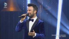 Tarkan En İyi Türkçe Pop Müzik Ödülünü Cem Yılmaz'dan Aldı