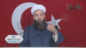 Tasavvuf'un Harf Harf İzahı Cübbeli Ahmed Hoca