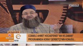Üstad Kadir Mısıroğlu Bas Bas Bağırıyor Mustafa İslamoğlu Tehlikesini | Cübbeli Ahmet Hoca