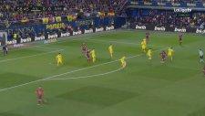 Villarreal 0-2 Barcelona (Maç Özeti - 10 Aralık 2017)