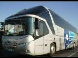 otobüs vİdeosu