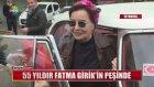 Fatma Girik'in 55 Yıllık Takıntılı Hayranı!
