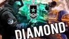 Adım Adım Dıamond Yolunda ! | Tom Clancy's Rainbow Six Siege White Noise