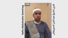 Ahzab Suresi. Şeyh Abdussamed Makamı. Arap Ağzı Mısır Şivesi. Hafız Metin Demirtaş. Quran Tilawat.