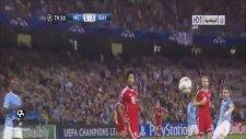 Alvaro Negredo'nun Bayern Münih'e O Golü