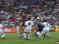 Beşiktaş 0-4 Bayern Münih (1997-1998)