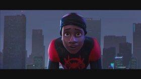 Örümcek-Adam: Örümcek Evreninde (2018) Türkçe Altyazılı Teaser Fragman