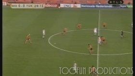 Sergen Yalçın vs Hollanda