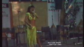 Sibel Can'ın Tan Gazetesi Gecesi Dans Gösterisi (1985)