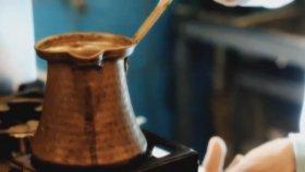 Türk Kahvesindeki Mucize