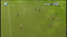 Antalyaspor 2-3 Orhangazi Belediyespor (Maç Özeti - 12 Aralık 2017)