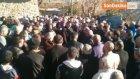 İstanbul'da İş Kazasında Hayatını Kaybeden İşçi Defnedildi