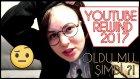 Youtube Rewınd 2017'de Ben De Yoktum! ? -  Bodoslama Vlog #3 (01 - 11.12.2017)