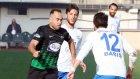 Akhisarspor 1-1 Ankara Demirspor - Maç Özeti izle (13 Aralık 2017)