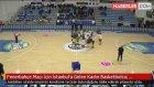 Fenerbahçe Maçı İçin İstanbul'a Gelen Kadın Basketbolcu: Tacize Uğradım
