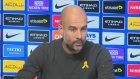 Guardiola, Manchester United'dan özür diledi