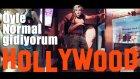 Holywood Bulvarı - Öyle Normal Gidiyorum