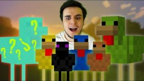 Minecraft - Minecraftevi