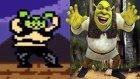Shrek Oyunlarının Evrimi