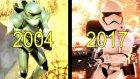 Star Wars Battlefront Oyunları (2004-2017)