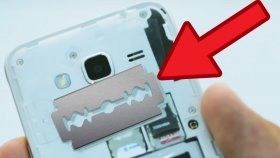 Telefonun İçine Jilet Koyup İnterneti Hızlandırmayı Denedik! (İsveçli Bilim İnsanları Çatladı!)