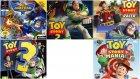 Toy Story Oyunları (1999-2010)