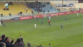 Ziraat Türkiye Kupası'nda Atılan Roberto Carlos Golü!