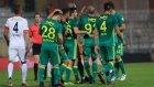 Adana Demirspor 1-4 Fenerbahçe - Maçı Özeti izle (13 Aralık 2017)