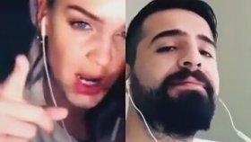 Cizreli Mehmet Feat. Anne Marie - Heavy