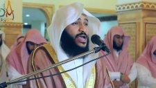 Duygusal Reatıf Kalp Yatıştırıcı: Abdur Rahman Al Ossi