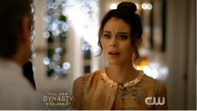 Dynasty 1. Sezon 10. Bölüm Fragmanı